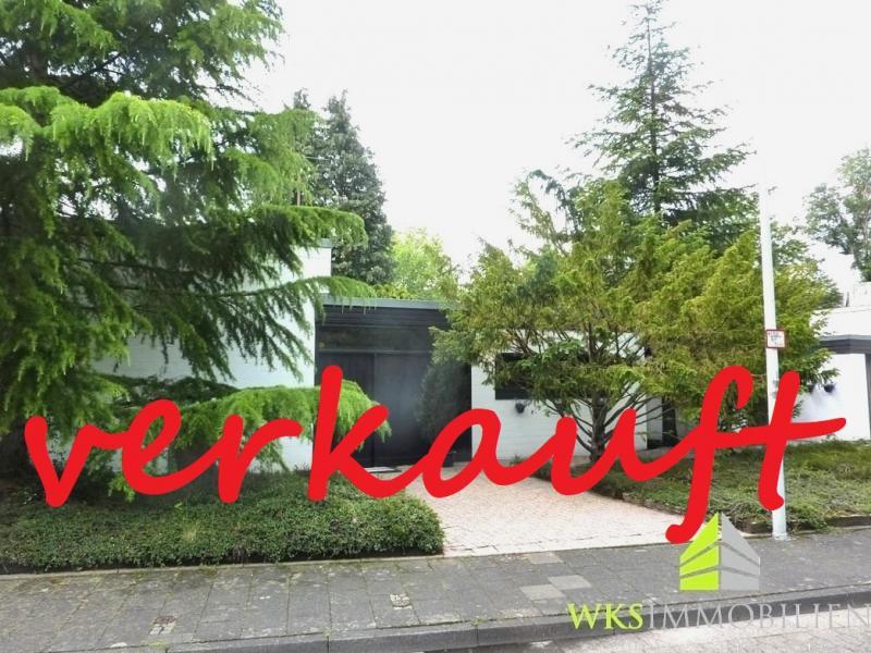 Schicker Bungalow in Emsdetten